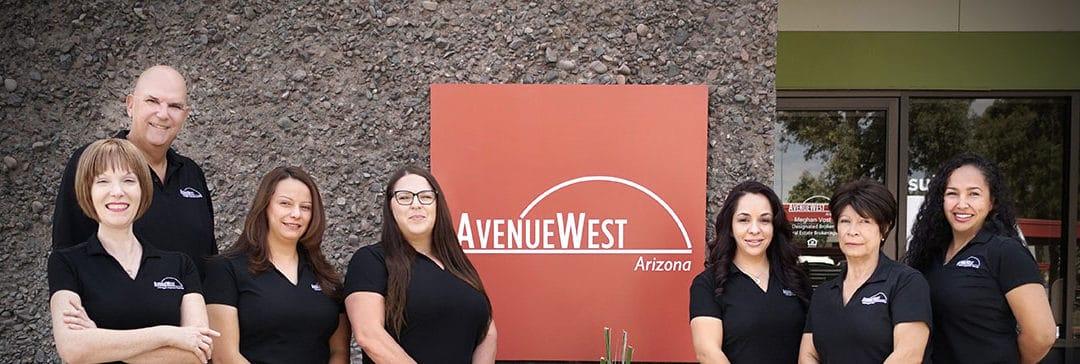 Hard Work Pays Off – AvenueWest Arizona