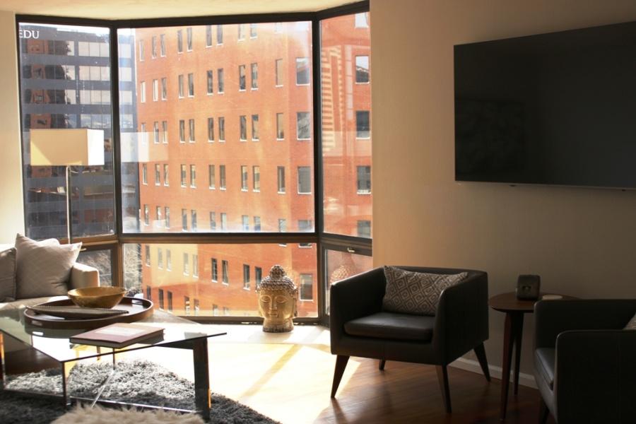 1625 Larimer St, #1003, Denver, Colorado 80202, 2 Bedrooms Bedrooms, ,2 BathroomsBathrooms,Condo,Furnished,Barclay Towers,Larimer,10,1423