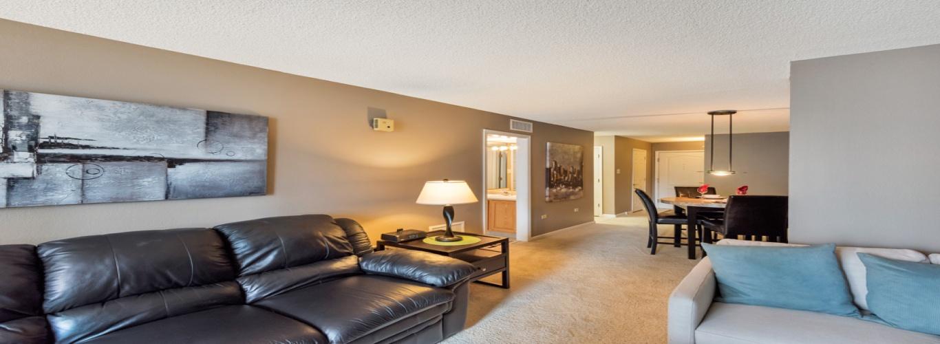 Denver, Colorado, 80202, 1 Bedroom Bedrooms, ,1 BathroomBathrooms,Condo,Furnished,Brooks Tower,15th,15,1439