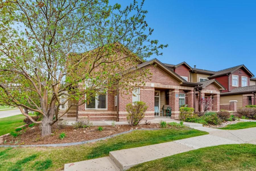 6506 Silver Mesa Dr., #A, Highlands Ranch, Colorado 80130, 3 Bedrooms Bedrooms, ,2.5 BathroomsBathrooms,Townhome,Furnished,Silver Mesa,1103