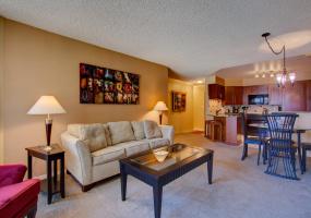 1625 Larimer Street, #904, Denver, Colorado 80202, 1 Bedroom Bedrooms, ,1 BathroomBathrooms,Condo,Furnished,Barclay Towers,Larimer,9,1112