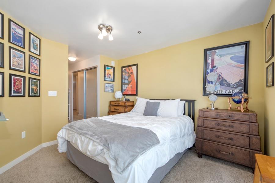 Denver, Colorado, 80202, 1 Bedroom Bedrooms, ,1 BathroomBathrooms,Condo,Furnished,The Spire,14th,28,1137