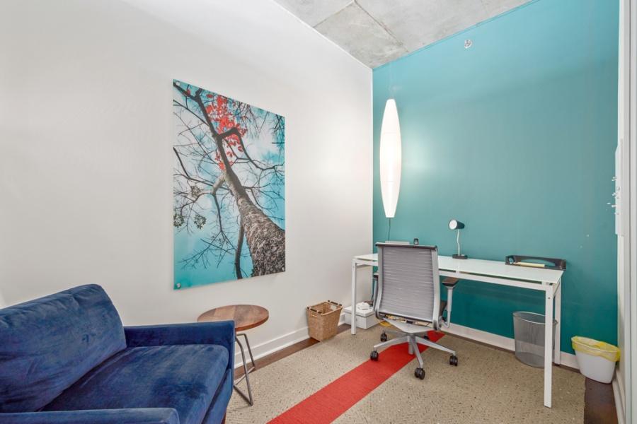 Denver, Colorado, 1 Bedroom Bedrooms, ,1 BathroomBathrooms,Condo,Furnished,The Spire,14th,39,1151