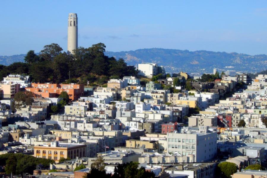 5 Genoa, San Francisco, United States 94133, 1 Bedroom Bedrooms, ,1 BathroomBathrooms,House,Furnished,Lower Unit,Genoa,1174