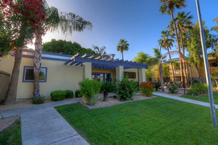 740 W. Elm Street #116, Phoenix, 85013, 1 Bedroom Bedrooms, ,1 BathroomBathrooms,Condo,Furnished,Solaris Condominiums,W. Elm,1197