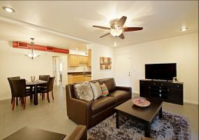 Phoenix, Arizona, 2 Bedrooms Bedrooms, ,2 BathroomsBathrooms,Condo,Furnished,Solaris Condominiums,W. Elm,1198