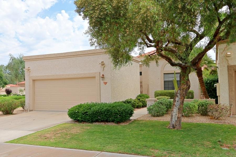 Scottsdale, Arizona, 2 Bedrooms Bedrooms, ,2 BathroomsBathrooms,House,Furnished,Suntree East,N. 105th,1201