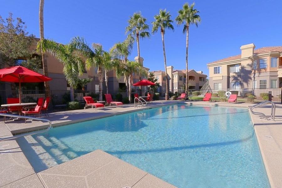 1941 S Pierpont Dr., #2099, Mesa, Arizona 85206, 1 Bedroom Bedrooms, ,1 BathroomBathrooms,Condo,Furnished,S Pierpont,1228