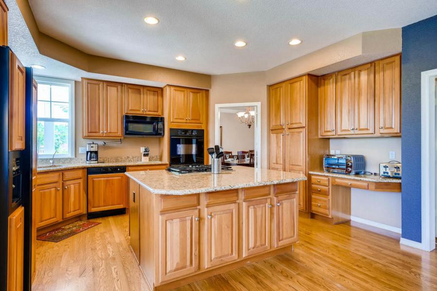 Highlands Ranch, 5 Bedrooms Bedrooms, ,5 BathroomsBathrooms,House,Furnished,Brettonwood,1244