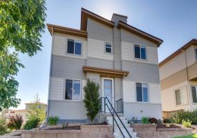 Highlands Ranch, Colorado, 3 Bedrooms Bedrooms, ,2.5 BathroomsBathrooms,House,Furnished,Cranston,1246