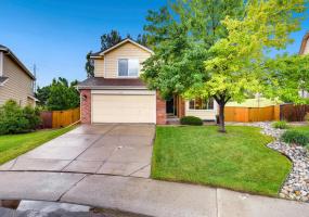 Highlands Ranch, Colorado, 3 Bedrooms Bedrooms, ,2.5 BathroomsBathrooms,House,Furnished,Edgewood,1247