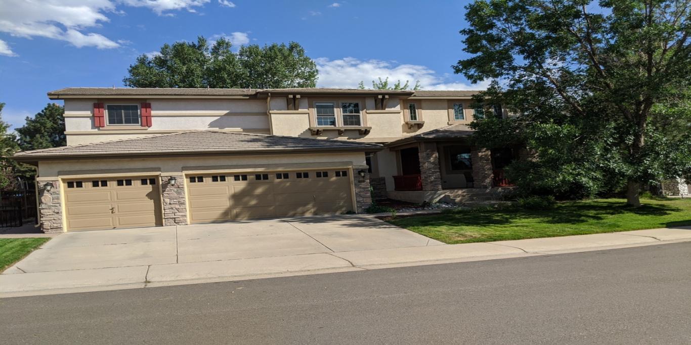 2690 Rockbridge Way, Highlands Ranch, 80129, 4 Bedrooms Bedrooms, ,4 BathroomsBathrooms,House,Furnished,Rockbridge,1248
