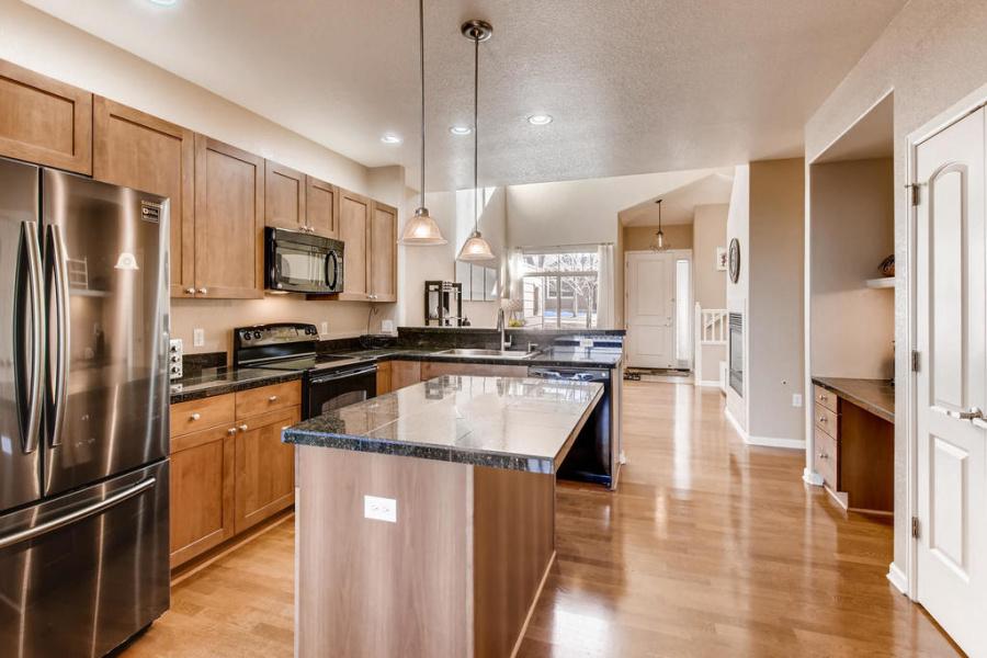Highlands Ranch, Colorado, 3 Bedrooms Bedrooms, ,2.5 BathroomsBathrooms,Townhome,Furnished,Gold Peak,1252