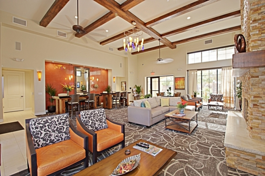 7501 E. McDowell Rd #2074, Scottsdale, 85257, 2 Bedrooms Bedrooms, ,2 BathroomsBathrooms,Apartment,Furnished,San Travesia,E. McDowell,2,1263