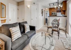 6380 S. Boston Street Bldg 7 #1275, Greenwood Village, Colorado 80111, 1 Bedroom Bedrooms, ,1 BathroomBathrooms,Condo,Furnished,Boston Commons,S. Boston Street,2,1271