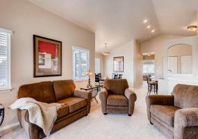 6401 S. Boston Street, #F205, Greenwood Village, 80111, 2 Bedrooms Bedrooms, ,2 BathroomsBathrooms,Apartment,Furnished,Bridgwater, S. Boston,2,1275