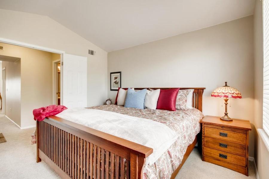 6401 S. Boston Street, #R203, Greenwood Village, Colorado 80111, 2 Bedrooms Bedrooms, ,1 BathroomBathrooms,Apartment,Furnished,Bridgwater, S. Boston,2,1280