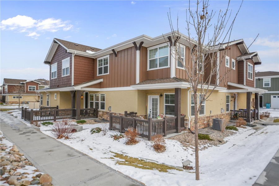 5851 Dripping Rock G-103 Ln, Fort Collins, Colorado 80528, 3 Bedrooms Bedrooms, ,2.5 BathroomsBathrooms,Townhome,Furnished,Dripping Rock G-103,1028