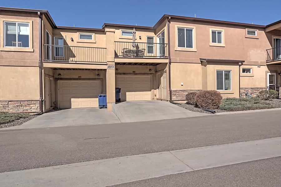 Colorado Springs, Colorado, 80923, 3 Bedrooms Bedrooms, ,3 BathroomsBathrooms,Condo,Furnished,Stetson Hills,Kerry Lynn,2,1290