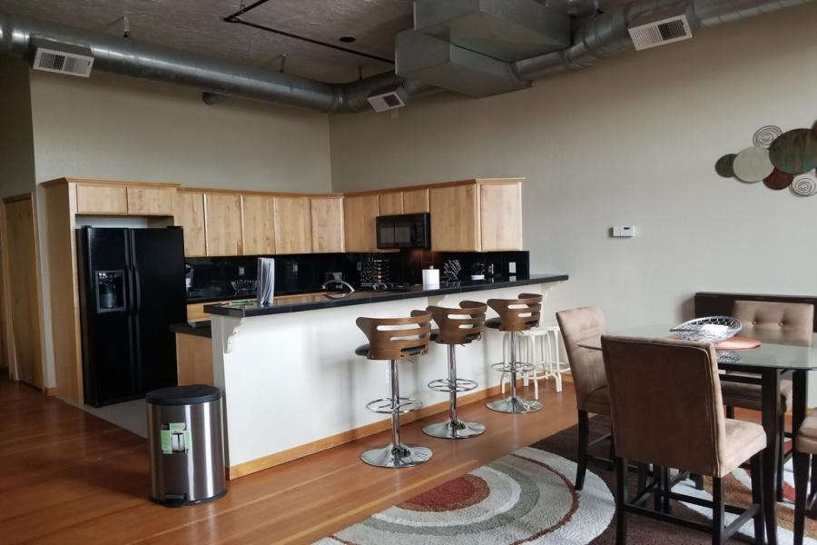 115 N Tejon, Colorado Springs, United States 80903, 1 Bedroom Bedrooms, ,1 BathroomBathrooms,Condo,Furnished,Carriage house Lofts,N Tejon,2,1299