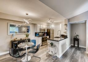 Henderson, Nevada, 2 Bedrooms Bedrooms, ,2 BathroomsBathrooms,Condo,Furnished,Big Horn,W Horizon Ridge,2,1335