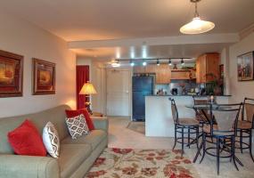 417 E Kiowa, Colorado Springs, Colorado, United States 80903, 1 Bedroom Bedrooms, ,1 BathroomBathrooms,Condo,Furnished,Citywalk Downtown Lofts,E Kiowa,6,1338