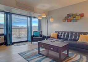 Colorado Springs, Colorado, 80903, 2 Bedrooms Bedrooms, ,2 BathroomsBathrooms,Loft,Furnished,Citywalk Downtown Lofts,E Kiowa,10,1341