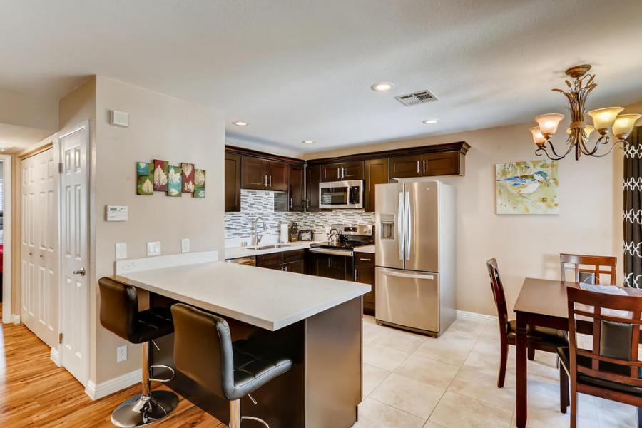 Las Vegas, Nevada, 89128, 2 Bedrooms Bedrooms, ,2 BathroomsBathrooms,Condo,Furnished,Cinder Rock,2,1348