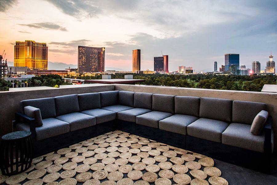3776 Howard Hughes Parkway, Las Vegas, Nevada 89169, 1 Bedroom Bedrooms, ,1 BathroomBathrooms,Apartment,Furnished,Elysian at Howard Hughes Center,Howard Hughes,1355