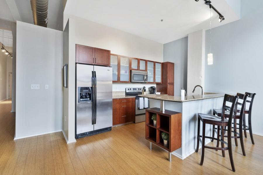 1136 Washington Ave, St. Louis, Missouri 63101, 2 Bedrooms Bedrooms, ,2 BathroomsBathrooms,Loft,Furnished,Meridian,Washington,6,1359