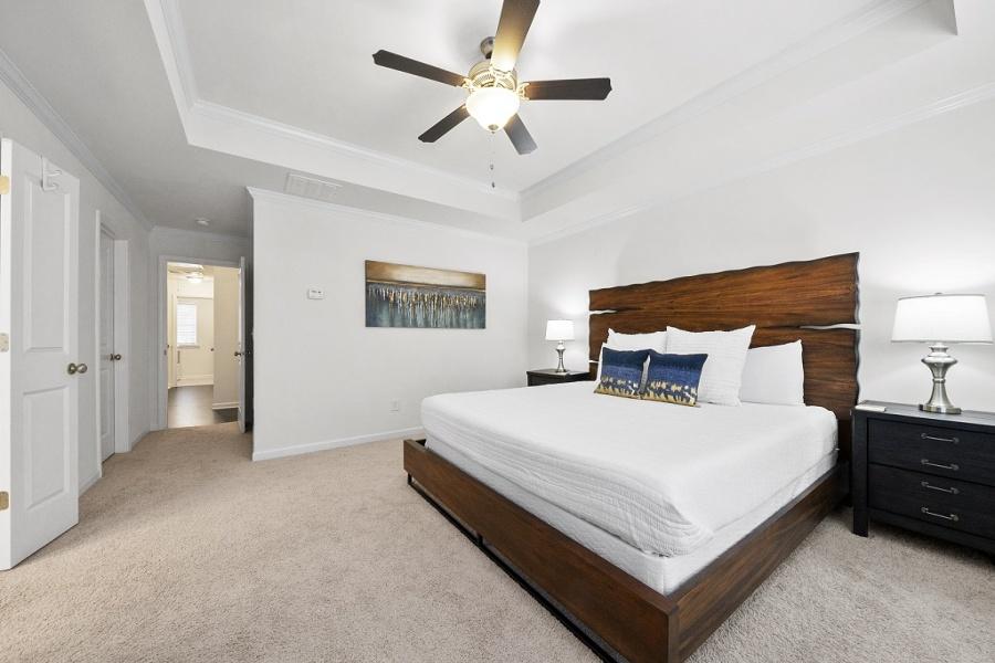 Atlanta, Georgia, 30331, 3 Bedrooms Bedrooms, ,3.5 BathroomsBathrooms,Townhome,Furnished,Munira,1380