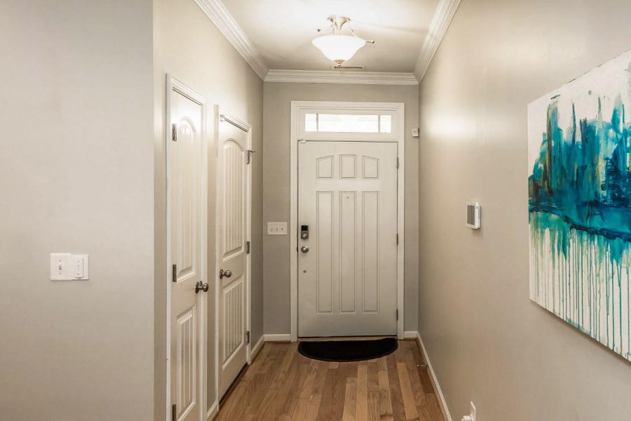 Raleigh, North Carolina, 2 Bedrooms Bedrooms, ,2.5 BathroomsBathrooms,Townhome,Furnished,The Villa at Merendino,Merendino,1385