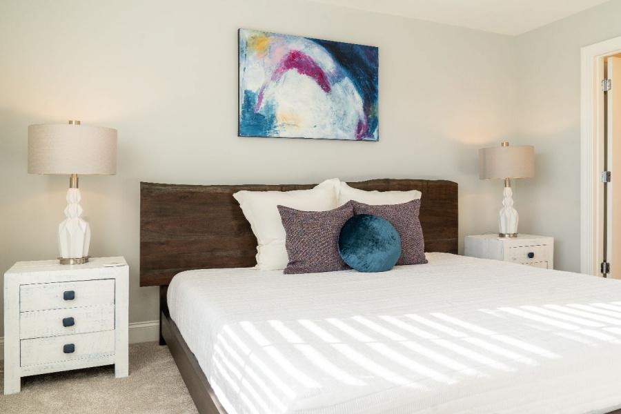 Raleigh, North Carolina, 3 Bedrooms Bedrooms, ,3 BathroomsBathrooms,Townhome,Furnished,Milligan,1386