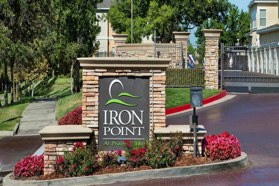 Folsom, California, 95630, 1 Bedroom Bedrooms, ,1 BathroomBathrooms,Apartment,Furnished,Iron Point,Ironpoint,2,1389