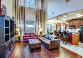 Lewisville, Texas, 75067, 2 Bedrooms Bedrooms, ,2.5 BathroomsBathrooms,Townhome,Furnished,Hamilton,1398