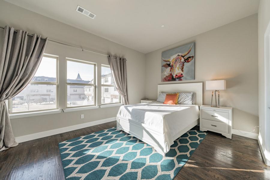 Frisco, Texas, 75034, 4 Bedrooms Bedrooms, ,4 BathroomsBathrooms,Townhome,Furnished,Jacob,1399