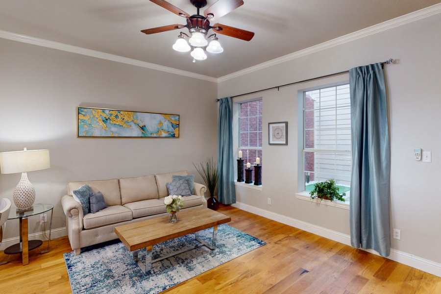 Frisco, Texas, 75034, 3 Bedrooms Bedrooms, ,2.5 BathroomsBathrooms,Townhome,Furnished,Library,1404