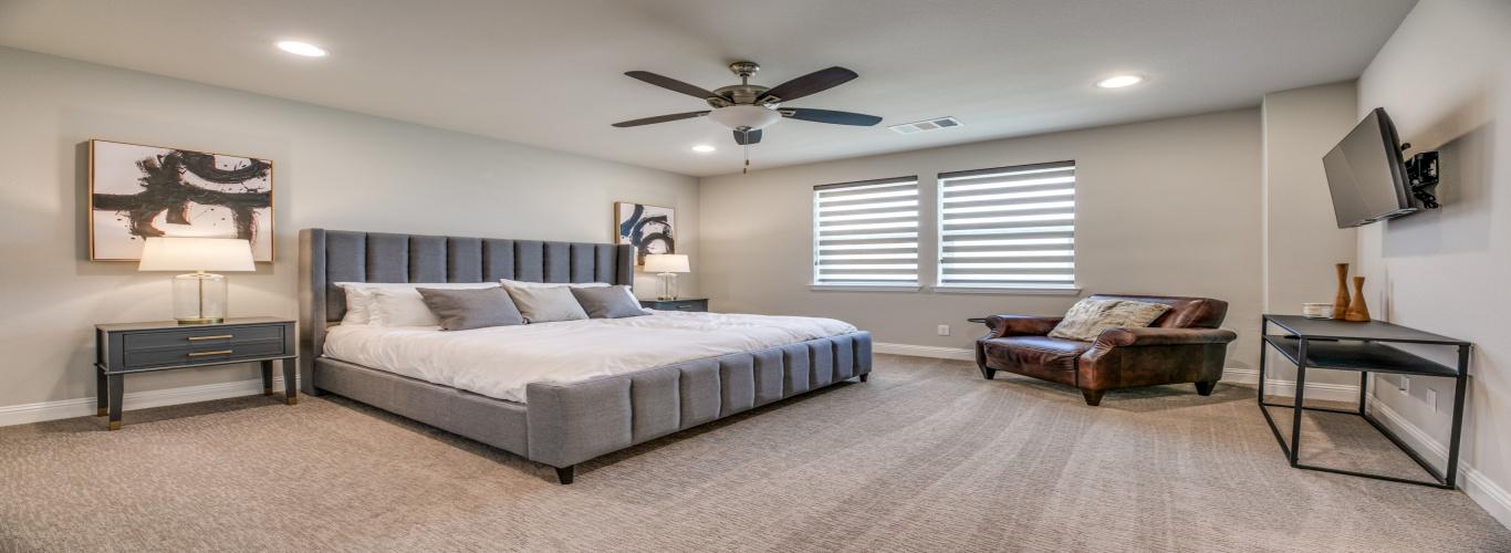Dallas, Texas, 75252, 3 Bedrooms Bedrooms, ,2.5 BathroomsBathrooms,Townhome,Furnished,Snapdragon,1410