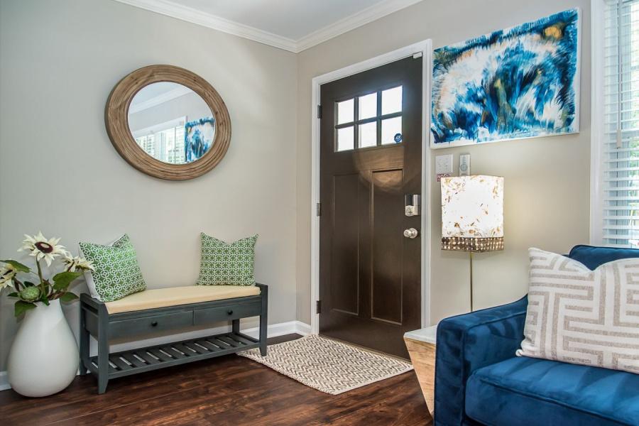 Durham, North Carolina, 3 Bedrooms Bedrooms, ,3 BathroomsBathrooms,House,Furnished,Omah,1512